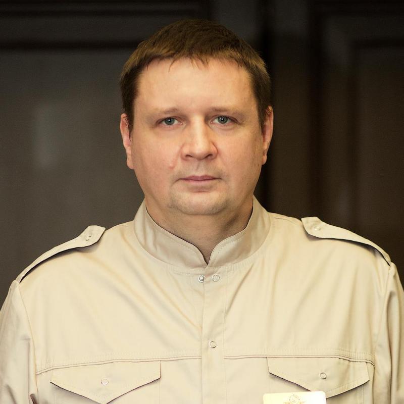Макин Илья Львович