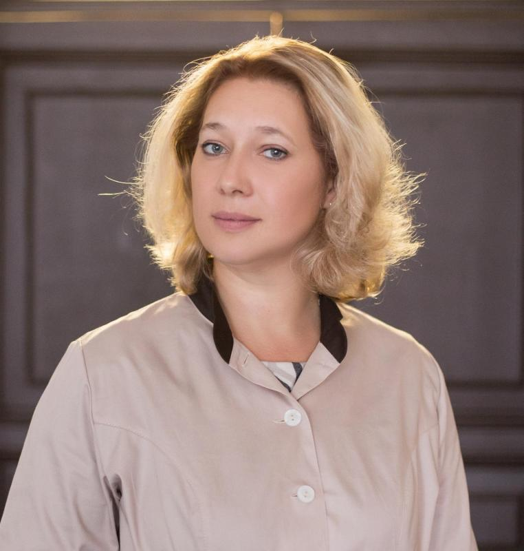 Макина Ольга Викторовна