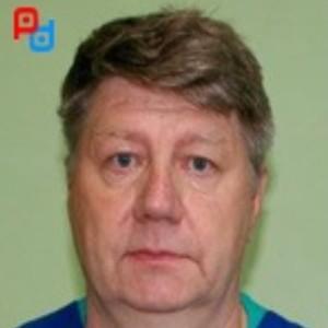 Выборнов Андрей Владимирович