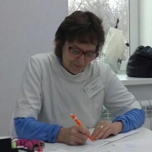 Федорова Татьяна Борисовна