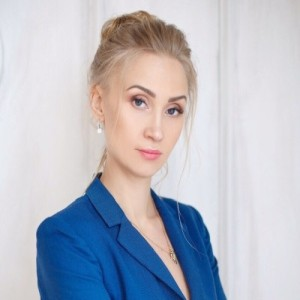 Филатова Ольга Андреевна