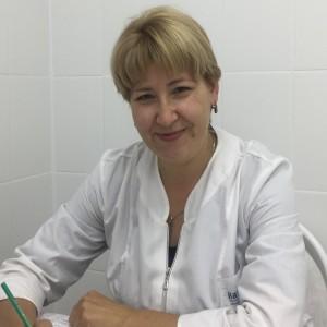 Мисбахова Светлана Юрьевна