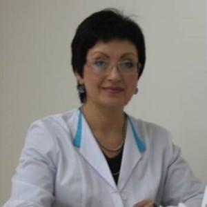 Нижегородцева Елена Анатольевна