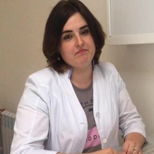 Орлова Мария Николаевна