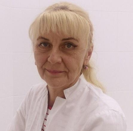 Плотникова Ирина Евгеньевна