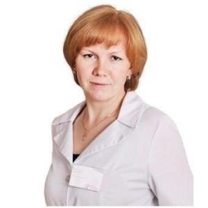 Шитова Анна Сергеевна
