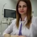 Архипова Ирина Алексеевна