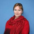 Евгеньева Александра Валерьевна
