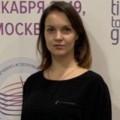 Логинова Эльза Владимировна