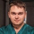 Московский Игорь Александрович