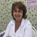 Нечипорук Ирина Сергеевна