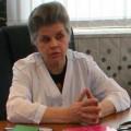 Николаева Татьяна Никитична